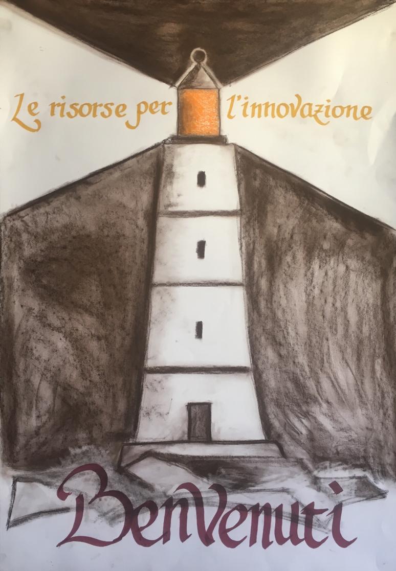 Self Leadership Backbone in Italy