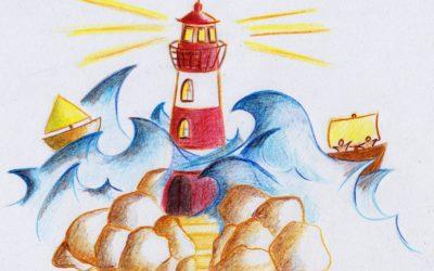 The Self Leadership Backbone as Lighthouse